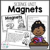 Magnets- 3rd Grade Georgia Science Unit