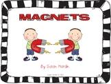 Magnets:  A Complete Unit