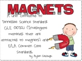 Magnets: A Unit Based on Tennessee Standards and Common Core