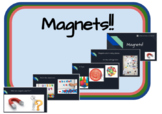 Magnets- A science unit