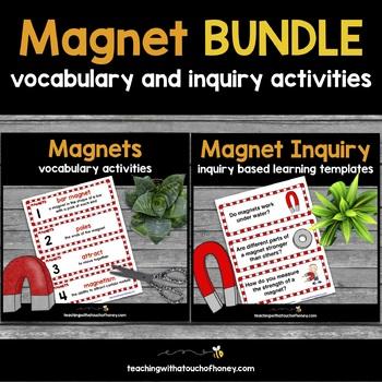 Magnet Activities Bundle