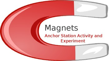 Magnets Anchor Station Experiment