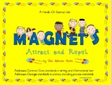 Magnets Attract and Repel Unit