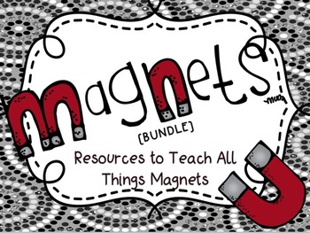 Magnets {BUNDLE}