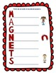 Magnets Charts and Handouts