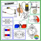 Magnets Clipart (Secondary Standards)