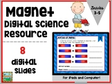 Magnets Digital Interactive Activities For Ipad and Google Drive