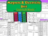 Magnets & Electricity Unit from Lightbulb Minds