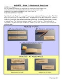 Magnets Flashcards & Study Guide - Grade 2