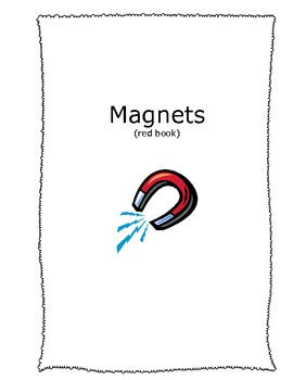 Magnets (Harcourt Science)