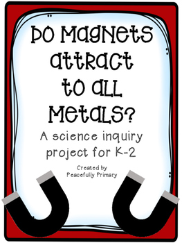 Magnets Inquiry