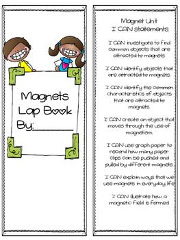 Magnets Integrated Unit Bundle