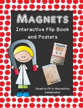 Magnets - Interactive Flip Book and Posters