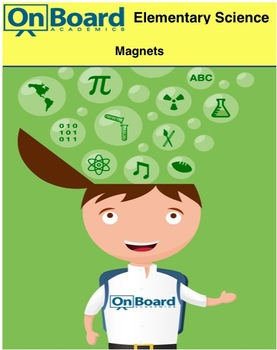 Magnets-Interactive Lesson