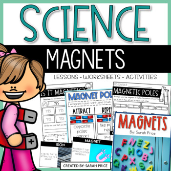 Magnets Interactive Notebook
