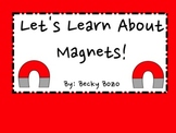 Magnets Introduction