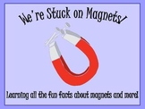 Magnets! Invisible Fun!