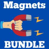Magnets | Kindergarten 1st 2nd 3rd Grade | Magnetism Activ