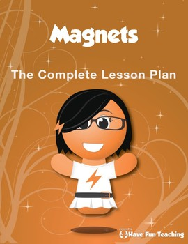 Magnets Lesson Plan