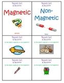 Magnets Sort
