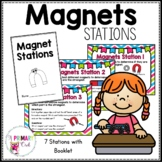 Magnets Stations