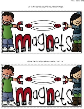 Magnets Tab-Its™