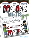 Magnets Tab-Its®