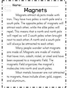 Magnets Unit