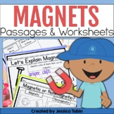 Magnets Unit with Google Classroom Distance Learning