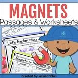 Magnets Unit - Digital No Prep Pack With Google Slides