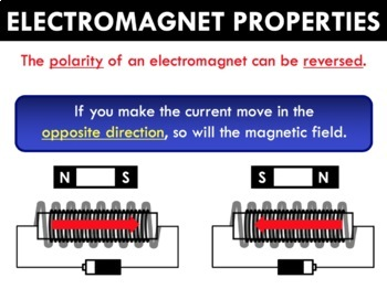 Magnetism - Magnets and Electromagnets