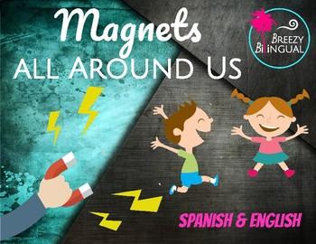 Magnets around us - Imanes a nuestro alrededor