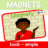 Magnets book (simplified version)