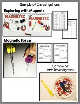 Magnets, force, magnetic