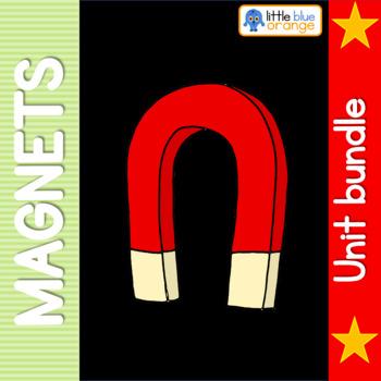 Magnets unit bundle