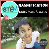 STEM Skill Lessons Magnification