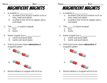 Magnificent Magnets