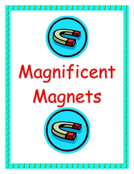 Magnificent Magnets Packet