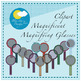 Magnificent Magnifying Glass Freebie! - TpT Clip Artists' Collab
