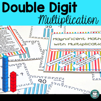 Magnificent Math with Multiplication