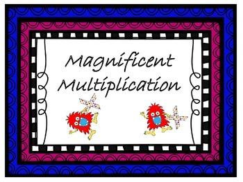 Magnificent Multiplication