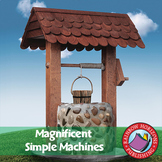 Magnificent Simple Machines Gr. 4-7