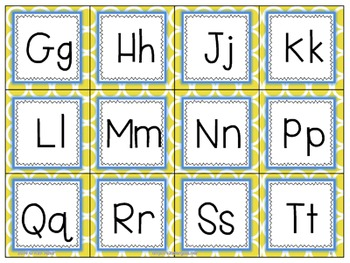 Letters, Sounds and Number: Magnify it! Games by Kim Adsit