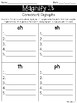 Magnify It - Consonant Digraphs (sh, ch, th, and ph)