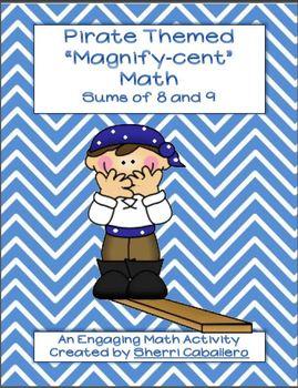 """""""Magnify-cent"""" Math Unlimited Bundle"""