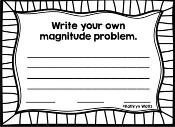 Magnitude Book