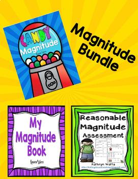 Magnitude Bundle