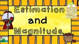 Magnitude and Estimation