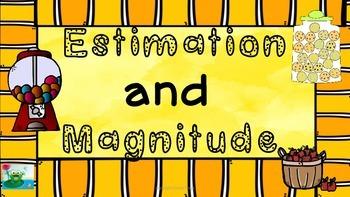 Magnitude and Estimation