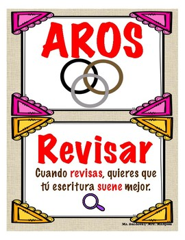 Mago y Aros (arms and cups SPANISH)